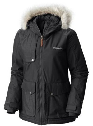 $59.98Columbia 哥伦比亚Alpine Vista 女士防风外套