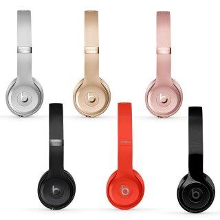 $159.99Beats Solo3 无线蓝牙耳机 多色可选