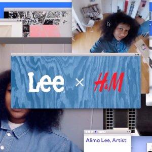 全场8折 €8收渔夫帽!拼手速!限今天:H&M X Lee 超强联名开售!速收高颜值牛仔、香芋紫单品