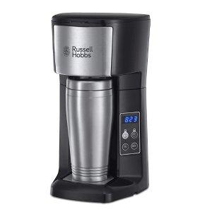 russell hobbs过滤咖啡机&不锈钢杯