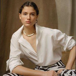 5折 €149收秦舒培同款针织衫Ralph Lauren 大促 舒适简约 美式时尚高阶代表之一