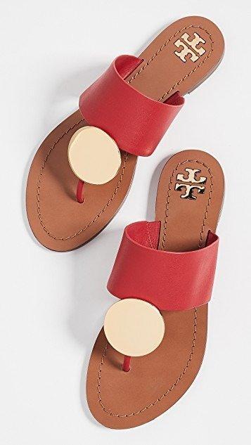 Patos Disk 凉鞋