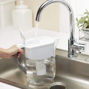 $49起Brita 滤水壶、滤芯 专注饮水健康