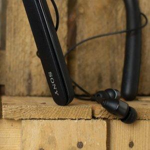 低至6折 收Sony 1000X时尚耳机仅限周末:Sony 多款运动耳机、降噪耳机热卖