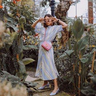 低至5折Kate Spade 甜美童话风包包衣服