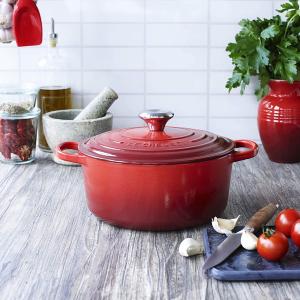 Denby陶瓷砂锅仅€75 还有中式砂锅德国砂锅、铸铁锅合集   科普推荐   品牌汇总   锅型建议