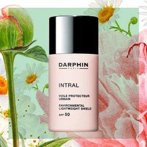 Darphin物理防晒 敏感肌安心用润色防晒隔离SPF50
