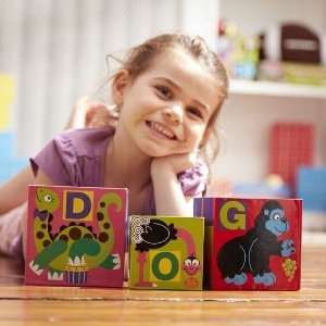 15% OffLast Day: Melissa and Doug Learning Toys Sale