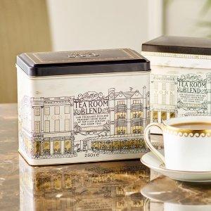 Bettys Tea Room 80包茶罐