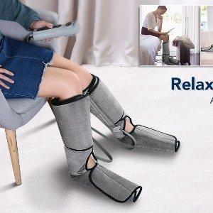 $69.99(原价$149.99)史低价:Naipo 无绳腿部按摩仪 舒缓肌肉酸痛