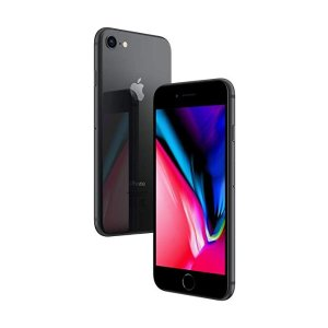AppleApple iPhone 8 (256 Go) - Gris (Space Grey)