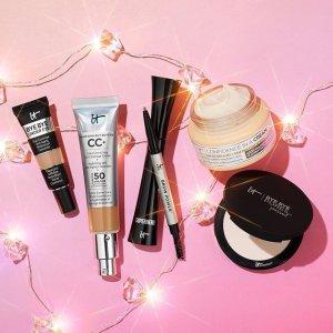 30% OffULTA Beauty It Cosmetics Selected Beauty Items Sale