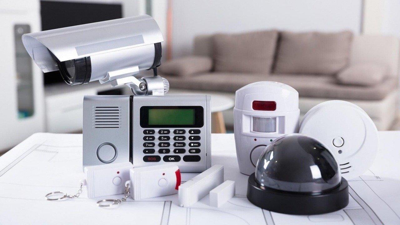 家庭防盗系统全攻略 | 加拿大热门防盗产品 品牌、保安监控服务、英文术语