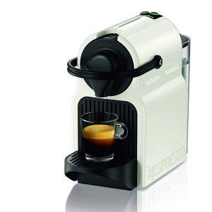 ¥393+不需变压史低价:Krups Nespresso XN1001 胶囊咖啡机 白色