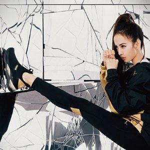 $100+包邮蔡依林同款 PUMA LQDCELL女子运动鞋 赶快入手吧