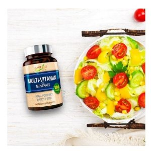 As low as $9GMP Vitas Vitamin Supplements Sale