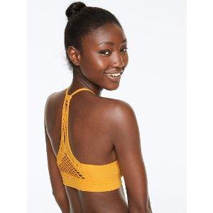 1f2ab7eb4691e  10.95  24.95. Victoria s Secret Ultimate Strappy Front Sports Bra ·  Victoria s SecretWeekender Seamless Racerback Bralette