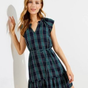 All For $35LOFT Selected Styles Women's Dress on Sale