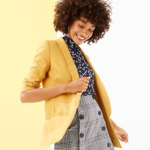 Up to 60% Off + $20 Off $100+LOFT Outlet Women's Clothing on Sale