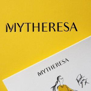 低至3折+定价优势Mytheresa 黑五大促开启 最齐指南 购买最心仪的产品