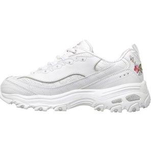 Skechers满$100享8折运动鞋