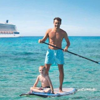 人均$96起科苏梅尔一价全包艾尔西德海滩度假村 低至3.5折