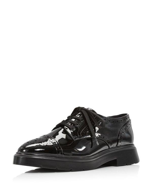Women's Darra 皮鞋