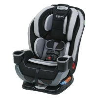 Graco Extend2Fit 3合1安全座椅