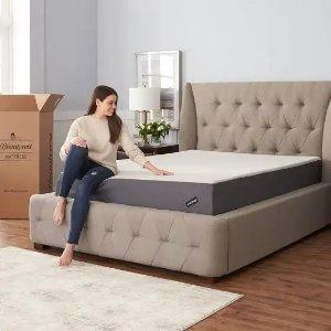 加拿大制作Miab 一体式床垫 10