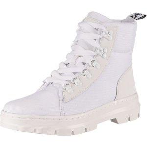 Dr. MartensCombs W 厚底靴