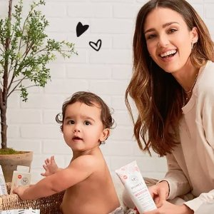 $10 Off $25+The Honest Company Kids & Family Items Sale