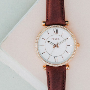 Starting from $45Watches  @FOSSIL