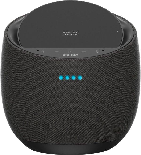SoundForm Elite 帝瓦雷合作款 HiFi蓝牙音响