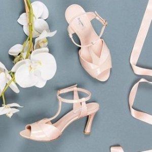 额外6折 Repetto芭蕾鞋$126Barneys Warehouse 美鞋清仓特卖 满额免运免关税