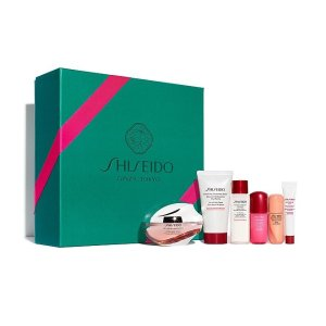 ShiseidoShiseido Ultimate Lifting: The Sculpting Holiday Gift Set | Dillard's
