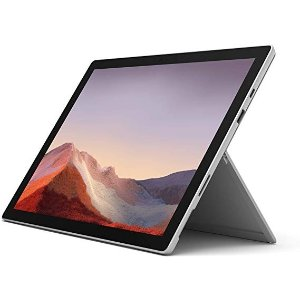 Surface to AirSurface Pro 7 PC (Intel Core i7, 16 G