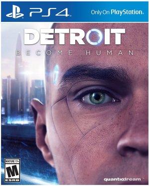 $59.99预告:《底特律:成为人类》疑似大表姐的女主 - PS4
