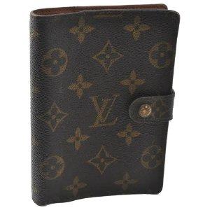 Louis Vuitton老花钱夹