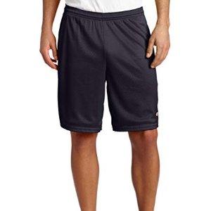 $12.15起Champion 男子运动纯色短裤促销 多色可选