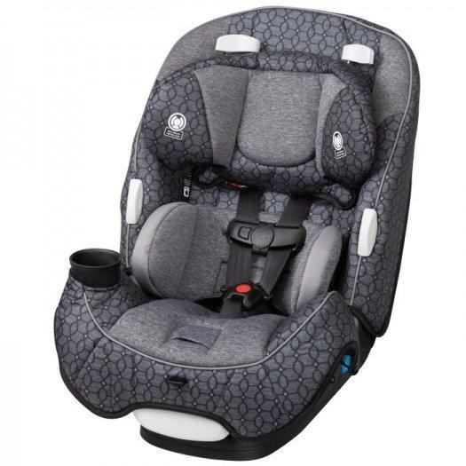 TrioFit 多合一安全座椅