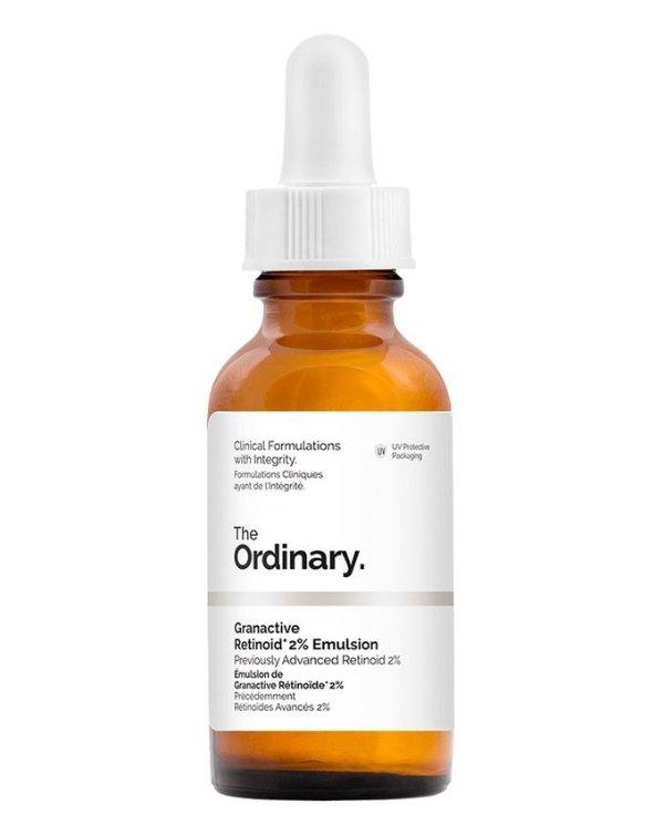 The Ordinary | Granactive Retinoid 2% Emulsion | Cult Beauty