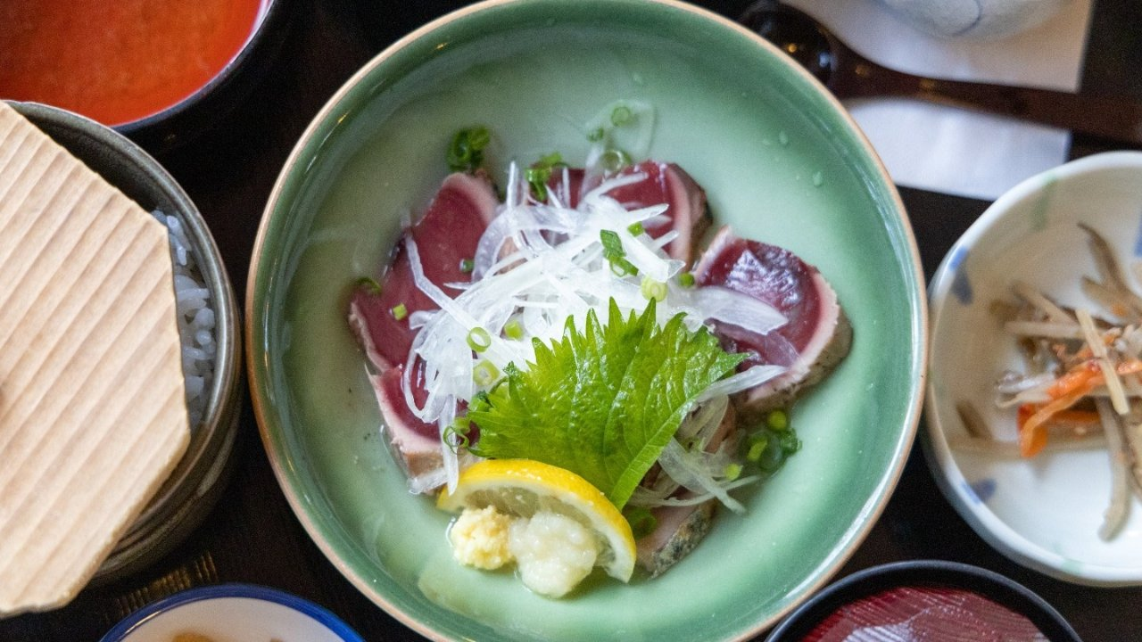 巴黎米其林日料推荐 | 新鲜、正宗又高端的日本菜,在这里都能吃得到!