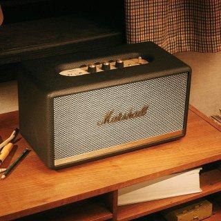 $199 (原价$349.99)史低价:Marshall Stanmore II 无线音箱 文艺范儿十足