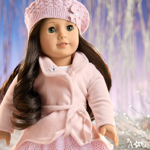 Up to $50 OffEnding Soon: Black Friday & Saturday Special Offer @ American Girl