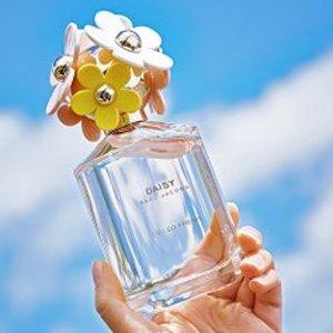 低至3.5折Zulily 超值香氛热卖 收粉色小雏菊 夏日专属香