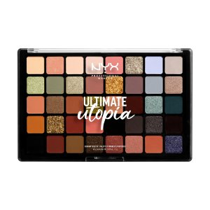 NYX PROFESSIONAL MAKEUPUltimate Utopia Shadow Palette