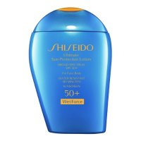 Shiseido Ultimate SPF 50 Sun Protection Lotion 防晒