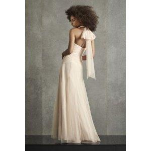 Davids Bridal伴娘裙