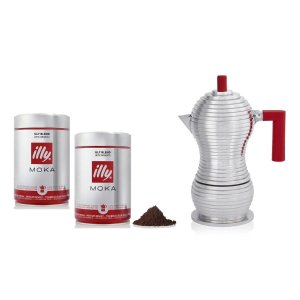 IllyMoka Lovers Bundle