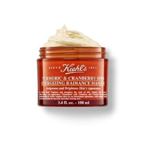 Kiehl's蔓越橘面膜